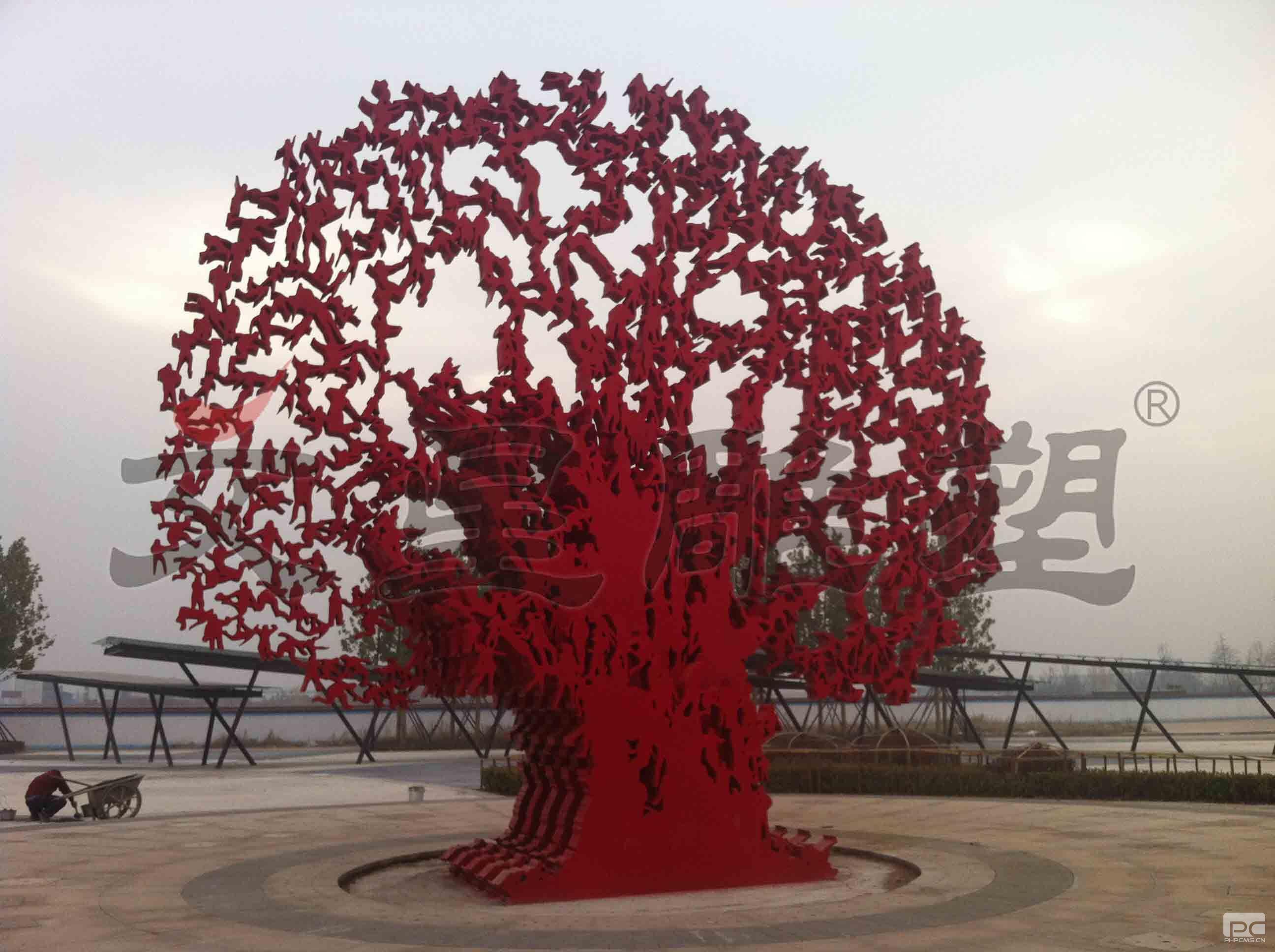北京锻造金属雕塑,青铜雕塑,不锈钢雕塑公司